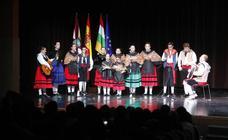 El Auditorio Municipal acoge la recepción a los niños representantes de la ciudad