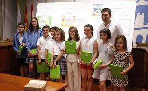 Arnedo premia el consumo responsable de los escolares