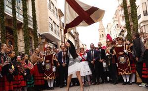 Los últimos banderazos de la alcaldesa