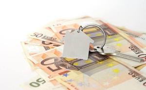 Las asociaciones de consumidores auguran un encarecimiento de las hipotecas