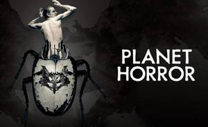 Nace Planet Horror, la primera plataforma de cine de terror