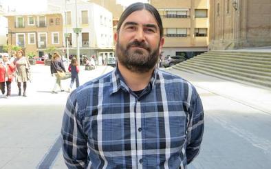 IU Alfaro mantiene su apoyo a Jiménez Velilla pero le exige que deje de negociar con el PP