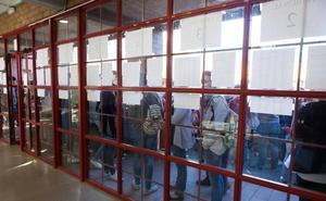 UGT afirma que el adelanto de los exámenes en la ESO «penaliza a los buenos estudiantes»