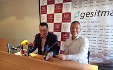Gerardo, nuevo entrenador del EDF