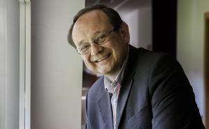 Luis Español: «He aguantado hasta los 70 con mucho gusto»