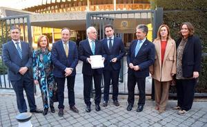 El TC admite a trámite el recurso del Gobierno de La Rioja contra la Ley de Protección Animal