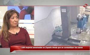 1.000 mujeres asesinadas por violencia de género en España