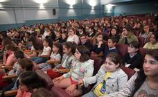 Reconocimientos a los alumnos que han participado este curso en el proyecto Explora