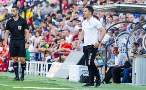 Sergio Rodríguez apuesta por «utilizar en positivo» el aspecto emocional de la eliminatoria