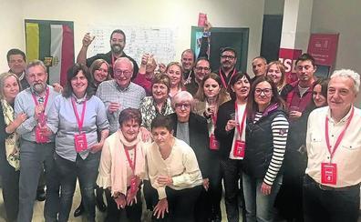 Julián Jiménez Velilla regresa a la Alcaldía de Alfaro tras 24 años