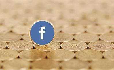 Facebook se asocia con varias empresas para sacar una criptomoneda propia