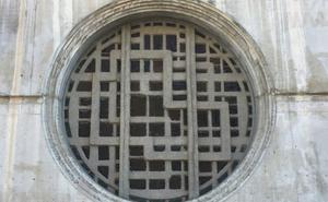 #Andestá: una vidriera que sirve de despedida