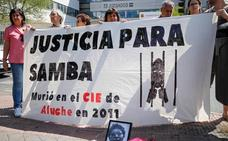 Absuelto el médico acusado por la muerte de una interna en un CIE de Madrid