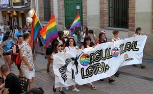 Logroño acogerá el 29 de junio una manifestación para conmemorar el Orgullo LGTBIQ+