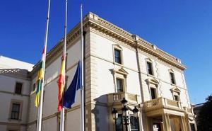 La proclamación de un nuevo presidente de La Rioja en dos actos