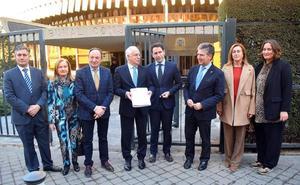 El Gobierno de La Rioja estudia suspender las 1.862 infracciones a la Ley de Protección Animal