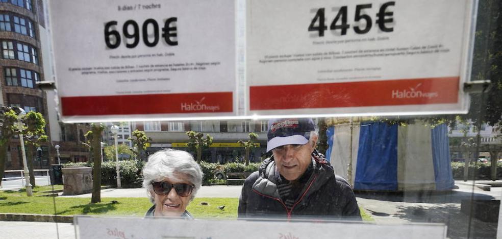 La Administración reactiva los viajes del Imserso tras rechazar el recurso de los hoteleros