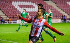 Historias del 2-0 en Las Gaunas