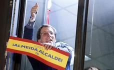 Un alcalde conservador discípulo de Esperanza Aguirre