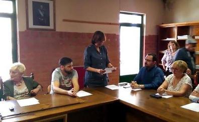 Estrella Santana repite como alcaldesa de Cervera por el PSOE