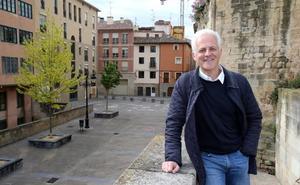 Hermoso de Mendoza, de la creación tecnológica a la gestión municipal