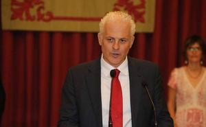 Hermoso de Mendoza, alcalde con los votos del PSOE, UP y PR+