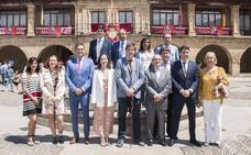 El socialista Javier Ruiz gobernará Santo Domingo en minoría
