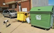 Villamediana lucha contra la basura