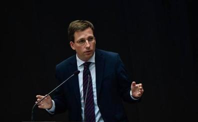 Almeida designa Gobierno en Madrid sin desvelar sus cesiones a Vox