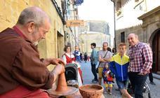 Jornadas medievales en Briones