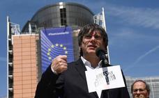 Puigdemont recurrirá ante Europa si la Junta Electoral Central no le proclama eurodiputado