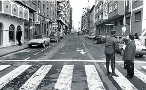 'Las Cien Tiendas': 25 años libres de coches