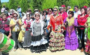 Domingo de Rocío en La Grajera