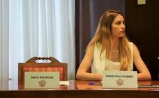 Alberto Peso, alcalde ausente de Fuenmayor