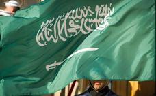 El preso político más joven de Arabia Saudí elude la crucifixión