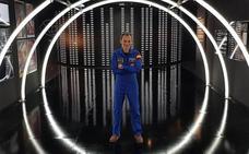 Pedro Duque, un ministro con calificación para viajar al espacio