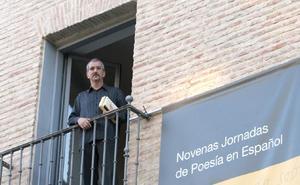 Fallece el escritor gaditano Antonio Cabrera, Premio Café Bretón 2016