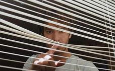 Andrew Garfield se mete en la piel de James Rhodes en 'Instrumental'