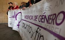 Las denuncias por violencia de género crecen el 14% en La Rioja en un año