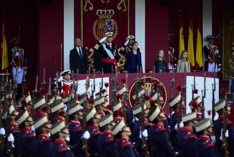 Así es la Orden de la Jarretera de la que será caballero Felipe VI
