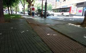 La Guindilla: un «peligro» andar por la calle