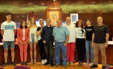Peso, reelegido alcalde de Fuenmayor pese a su ausencia