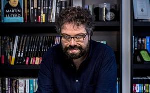 Sergio del Molino: «Lo de 'la España vaciada' me parece, además de espantoso, innecesario»