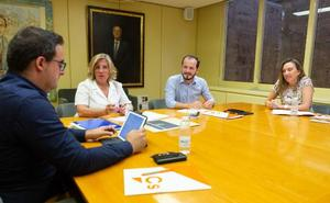 La entrada de Unidas Podemos en la Mesa del Parlamento amenaza con excluir a Cs