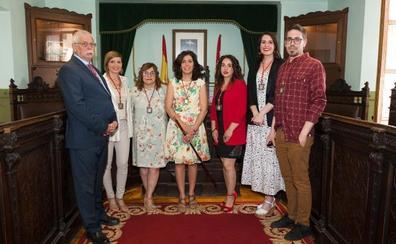 Leopoldo García mantiene Cultura y Saioa Larrañaga se queda con Turismo