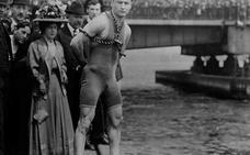 El truco mortal del Houdini indio