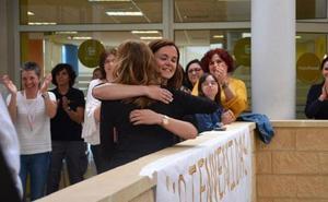 El Tribunal de Cuentas fiscaliza los despidos de las coordinadoras del Hospital de Calahorra