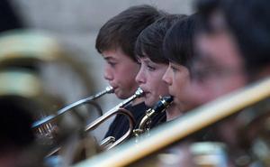 La Fiesta de la música llega el día 21 a las calles de Logroño