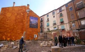 Una jornada divulgativa iniciará «una nueva etapa» del PGM de Logroño