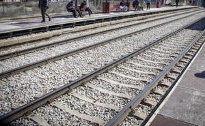 Fallece el vecino de Fuenmayor arrollado por un tren en Agoncillo